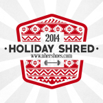 Holiday Shred 2014