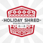 Holiday Shred: Ugly Sweater