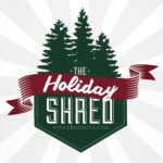 Holiday Shred: Trees
